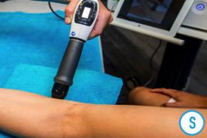 Shockwave Therapie | Fysio Centrum Kamminga | Hengelo & Delden