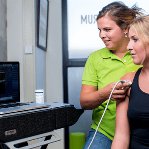 Echografie | Fysiotherapie | Schouder | Fysio Centrum Kamminga