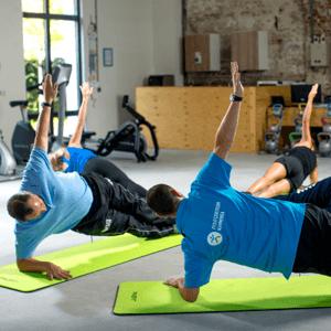 FysioSport | Groepstraining | Fysio Centrum Kamminga