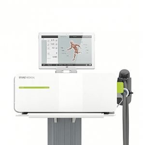 Shockwave Therapie | Fyzzio | Storz Medical