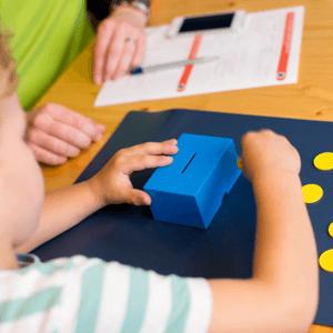 Kinderfysiotherapie | Fijne motoriek | Schrijven | Fysio Centrum Kamminga | Hengelo&Delden