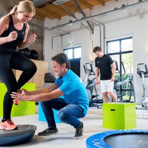 Sportfysiotherapie| Voorstekruisband | Stabiliteit |Fysio Centrum Kamminga | Hengelo & Delden