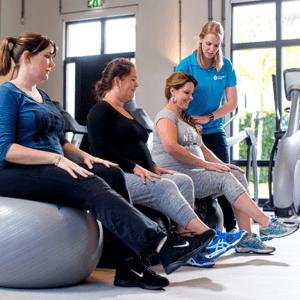Zwangerfit | Training | Fysiotherapie |Fysio Centrum Kamminga | Hengelo & Delden