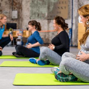 Zwangerfit | Cursus | Fysiotherapie |Fysio Centrum Kamminga | Hengelo & Delden