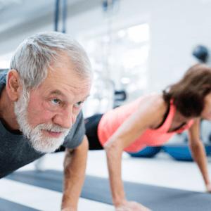 Medische Fitness | Fysio Centrum Kamminga Hengelo & Delden