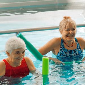 Hydrotherapie klein