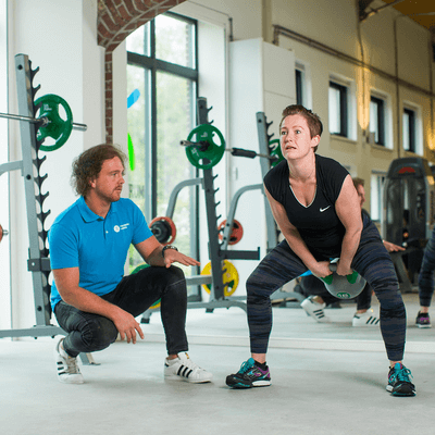 Personal Training | Fysio Centrum Kamminga Hengelo